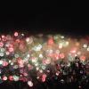 第17回こうのす花火大会2018『鳳凰乱舞』圧巻の四尺玉花火と『打上花火』の音楽コラボ