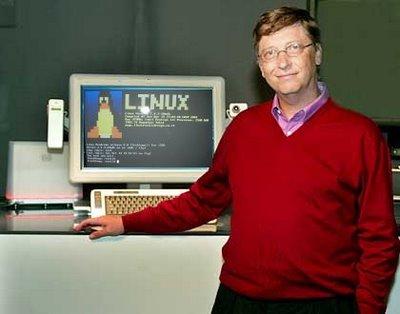 bill-gates-linux