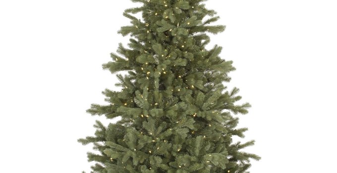 14 Ft Artificial Christmas Tree 8 14 Ft Artificial