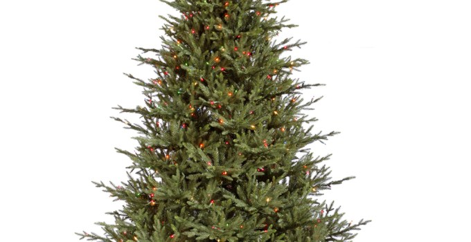 15ft Christmas Tree
