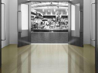 Babcock Davis Entrance Flooring System