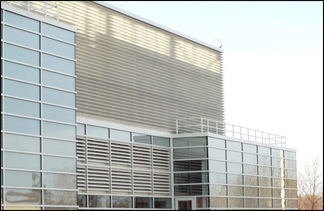 William Beaumont Hospital North Pavilion Expansion – Architectural