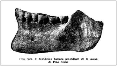 Ocupación del espacio en la prehistoria