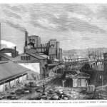 Los Altos Hornos y la Industria Siderúrgica
