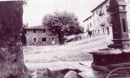 La Torre de Beurko (Leyenda)