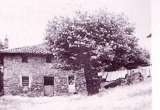Barakaldo en 1795