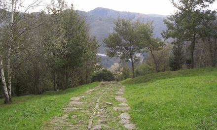 La Calzada Medieval de Santa ígueda