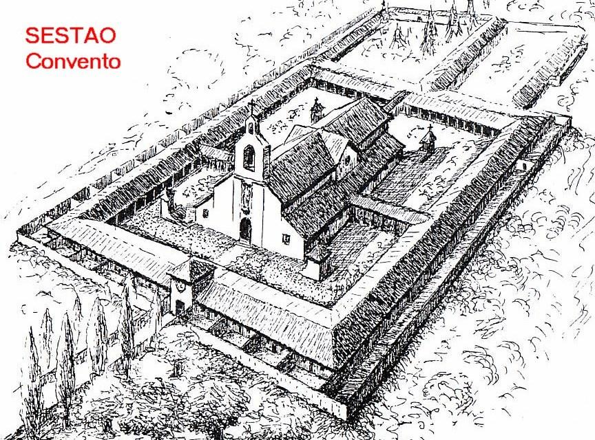 El Convento Carmelitano de San José de la Punta (Sestao)