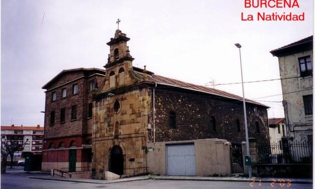 El Convento de los Mercedarios de Burceña