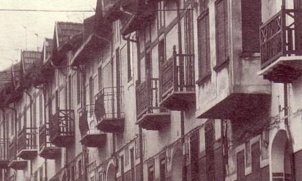 Patrimonio Industrial de Lutxana