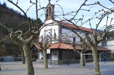 San Roque el «curandero» (Leyenda)