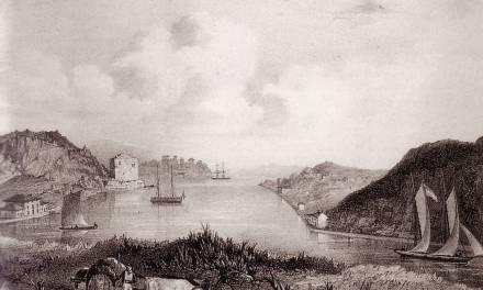 Toponimia de Barakaldo en el siglo XVIII