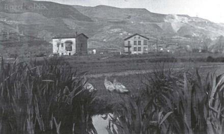 Toponimia de Barakaldo en el siglo XIX