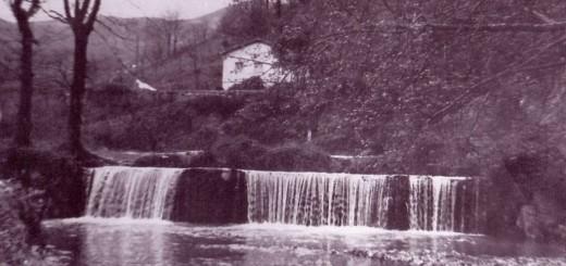 El Río Castaños (análisis de sus aguas)