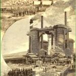 Industrialización y demografía