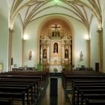 Iglesia de San Vicente (Ficha Patrimonio)