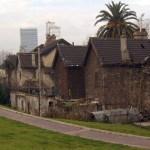 Viviendas de AHV y Orconera (Fichas Patrimonio)