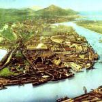 El crecimiento urbano de la margen izquierda del Bajo Nervión