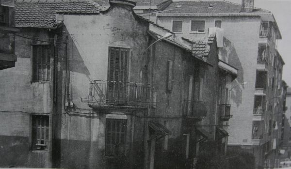 La derecha en Barakaldo (1898-1923)