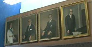 La derecha en Barakaldo (1939-1975)