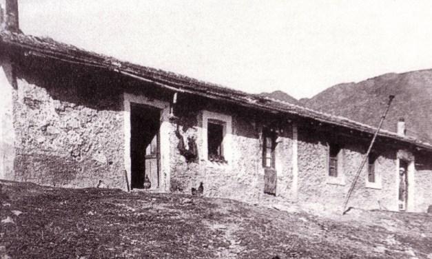 La alimentación del minero de Triano (1882-1907)