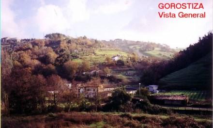 El Mayorazgo de Gorostiza