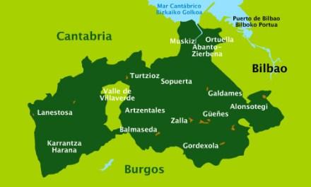 Bizkaia (Prehistoria y Antigí¼edad)