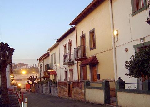 La iniciativa privada en la construcción de casas baratas en Bizkaia entre 1911 y 1936