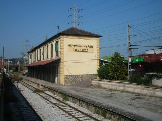 El Ferrocarril De La Robla Segunda Parte Ezagutu Barakaldo