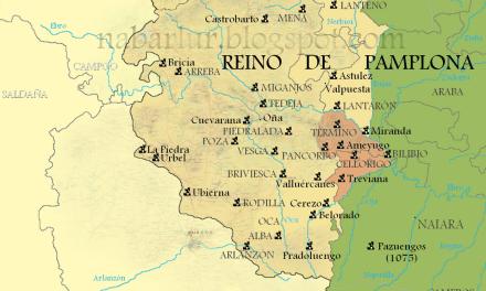 Encartaciones de Bizkaia: colonización romana