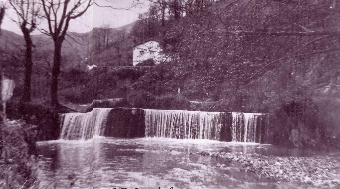 Leyenda triste en el Valle de Eskauritza