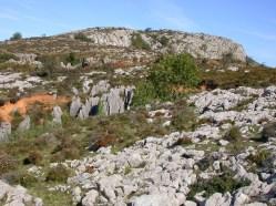 Montes de Galdames