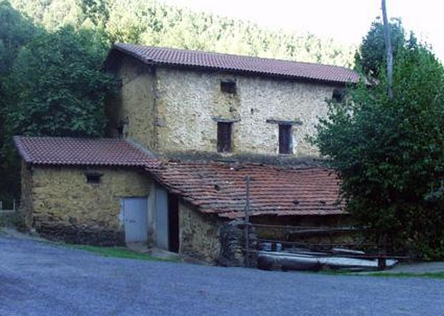 Romería de Santa Lucía