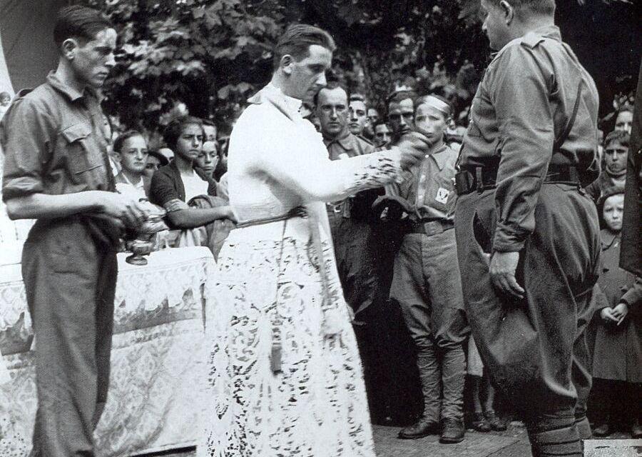 Barakaldo 1936