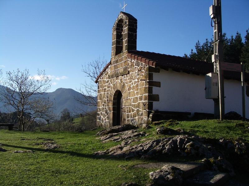 Romería de San Sebastián, en Saratxo
