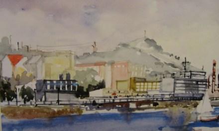 Industria y patrimonio en la ría de Bilbao (IV)