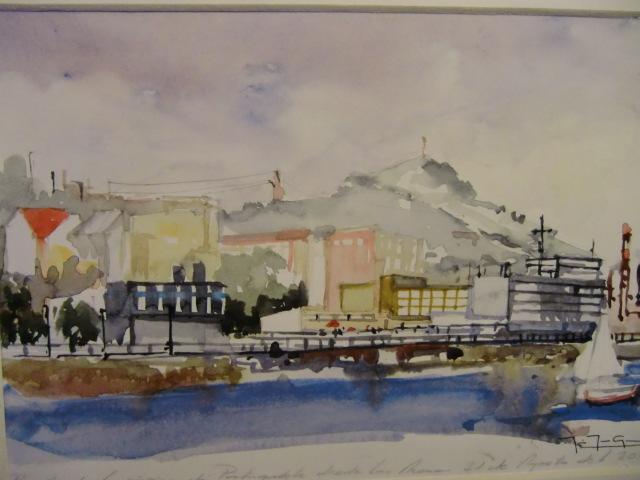 Industria y patrimonio en la ría de Bilbao (II)