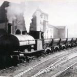 Los ferrocarriles de la Orconera (Vizcaya)