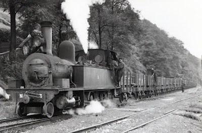 El ferrocarril de Sestao a Galdames (y II)