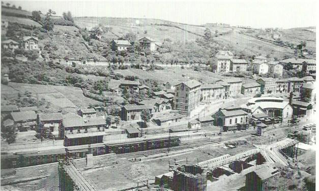 Los ferrocarriles mineros en el País Vasco (II)