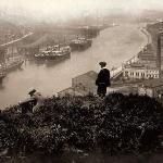 Una mirada a la historia de los astilleros