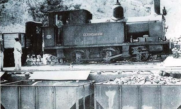 Cincuenta años de RENFE en Euskadi