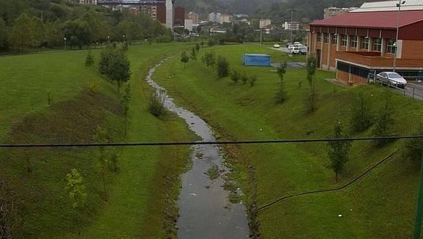 La recuperación del río Granada llega a su fin