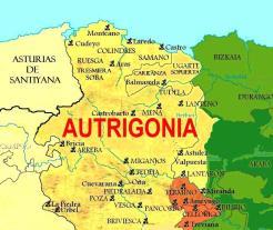 Autrigonia