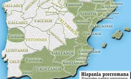 Los elementos célticos entre los pueblos del grupo vasco