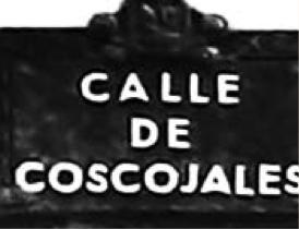 Martín de Coscojales