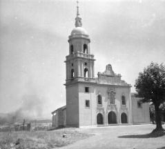 Iglesia de Cruces