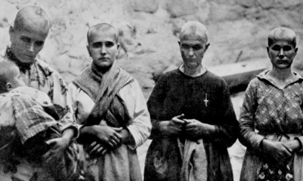 MUJERES y MEMORIA DE LA REPRESIÓN FRANQUISTA EN LA MARGEN IZQUIERDA (I)