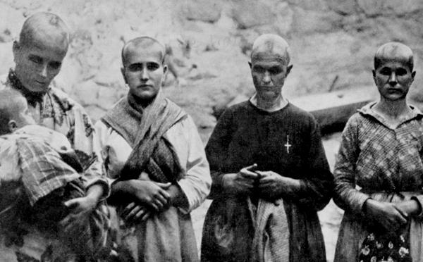 MUJERES y MEMORIA DE LA REPRESIÓN FRANQUISTA EN LA MARGEN IZQUIERDA (V)