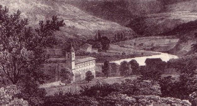 El Monasterio de Burceña. Orígenes, fundación y desarrollo (y VI)